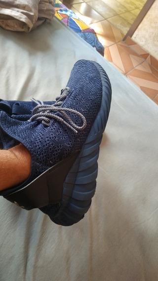 Tenis adidas Tubular Doom Sock Primeknit Usado 2x. 13us 45br