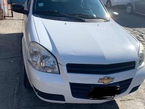Chevrolet Chevy 1.6 3p Paq D Mt 2010