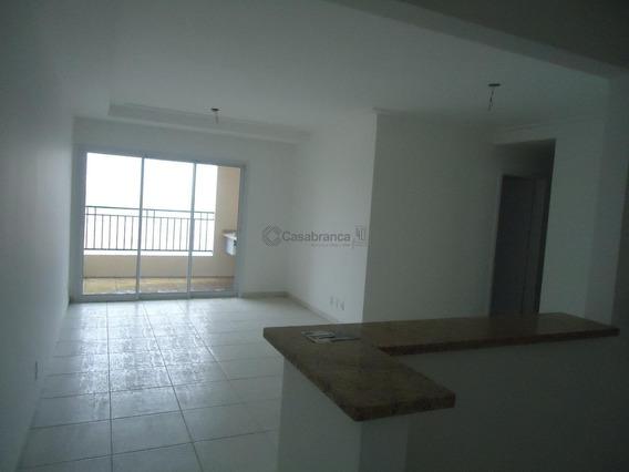 Apartamento À Venda, 98 M² - Árvore Grande - Sorocaba/sp - Ap7226