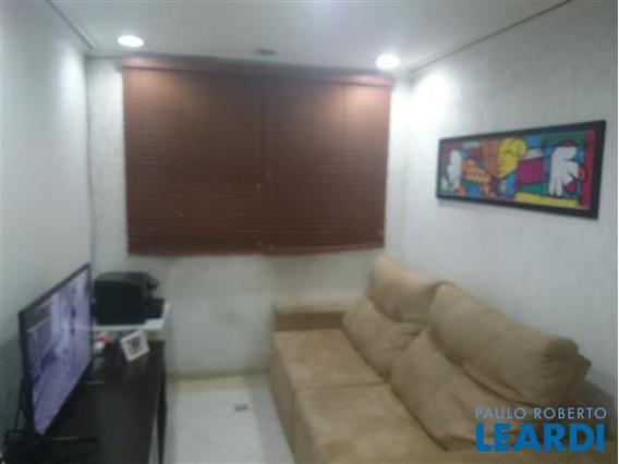 Apartamento - Vila Basileia - Sp - 426944