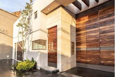 Estrene Hermosa Casa En Condominio En Avenida San Francisco