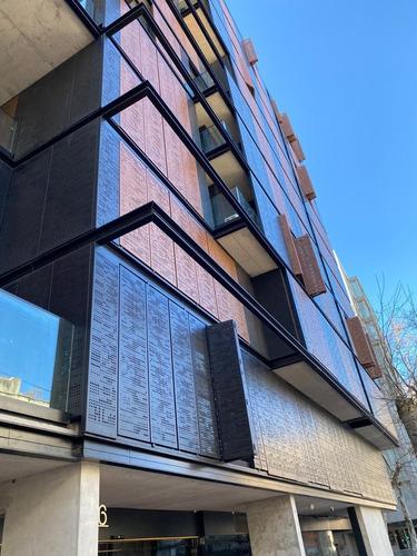 Alquiler Apartamento 3 Dormitorios Con Garage Centro