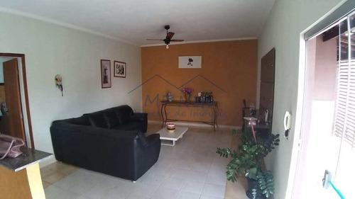 Casa Com 3 Dorms, Vila Pinheiro, Pirassununga - R$ 350 Mil, Cod: 89500 - V89500