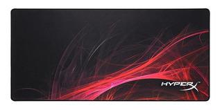 Mouse Pad Kingston Hyperx Fury Pro Gamer Xl 42x90 Htg Gamers