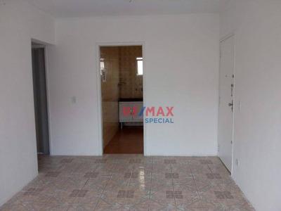 Apartamento No Gopoúva - Ap0177