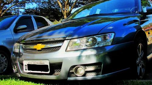 Omega Australiano 3.6 V6  -  256cv, Ano 2005