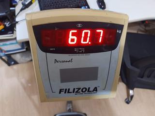 Balança Filizola Pl 180 Kg Personal