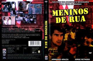 Meninos De Rua Filme