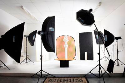 Alquiler Estudio Fotográfico Y Video - Cursos Unitarios