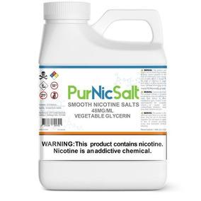 Nic Salt Nicsalt Smooth Ou Hit 48mg 150 Ml Sem Nicotina