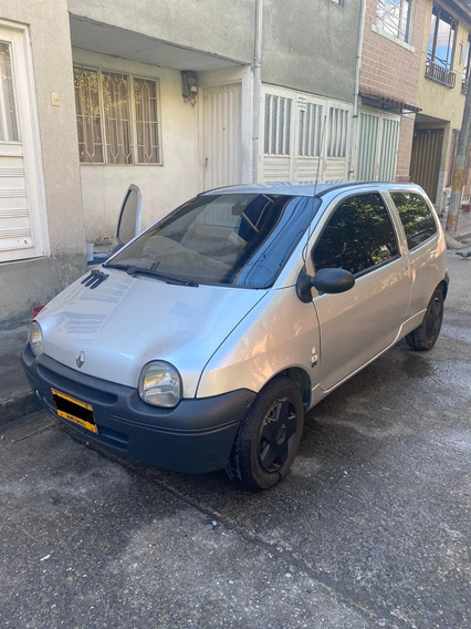Renault Twingo 2009 16v Aa