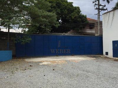 Galpão Industrial - Ga0019