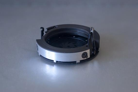 Peça Lente Nikon Diafragma Abertura Objetiva Nikon 24-70mm