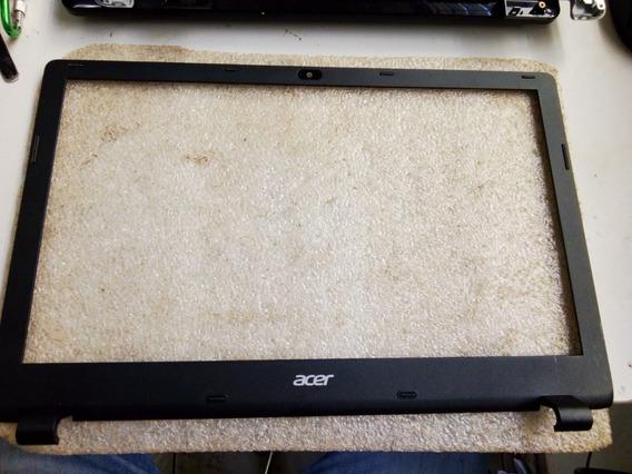 Moldura Da Tela Do Notebook Acer E5 571