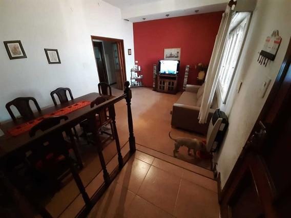 Antigua Casa Remodelada A Nueva