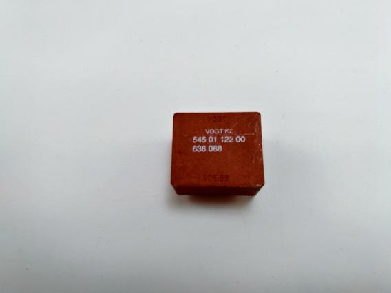 Transformador De Pulso Vogt K2 545 01 122 00 636