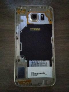 Peças Do Samsung S6 Flat
