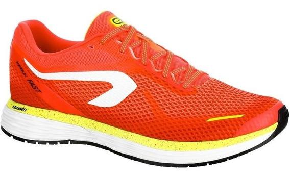 Tenis De Running Mujer Kalenji Kiprun Fast 8488078 2
