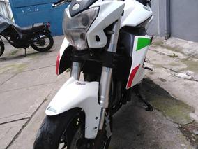 Benelli Bn 600r