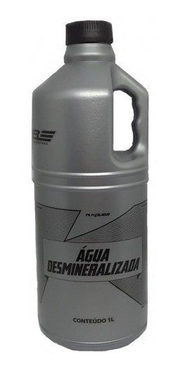 Água Desmineralizada 1 Litro Koube
