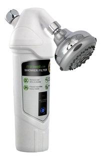 Ducha Miniwell L720h Sistema De Filtro Con Purificador Agua
