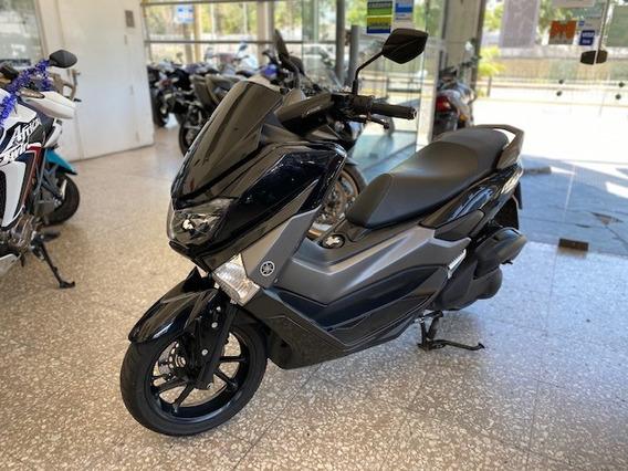 Yamaha Scooter Nmx 155