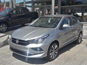 Fiat Cronos Drive 1.3 Pack Conect 0km C/antic Entrega Inmed.