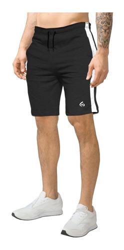 Shorts De Hombre Deportivos Gdo 24.7 Gimnasio Corto Pantalon
