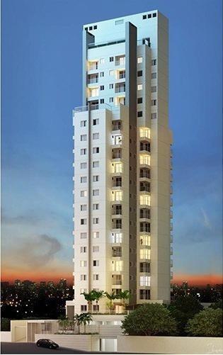 Apartamento Residencial Para Venda E Locação, Vila Itapura, Campinas. - Ap4987