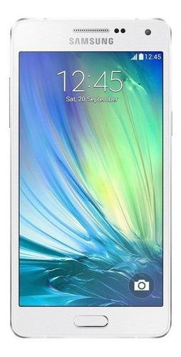 Samsung Galaxy A5 Dual Sim 16 Gb Branco-pérola 2 Gb Ram