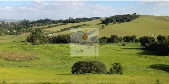 Terreno Grande No Residencial Campos De Bragança, No Atibaia