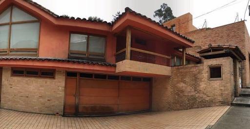 Casas En Arriendo Chico Alto 90-63601