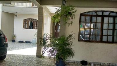 Casa Residencial À Venda, Itaim Paulista, São Paulo. - Codigo: Ca0316 - Ca0316