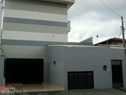 Imagem 1 de 15 de Sobrado Seminovo Em Condomínio :  R$ 500.000,00 - St18186