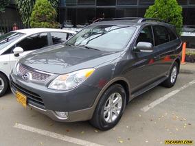 Hyundai Veracruz Gl At 3800cc 4x2