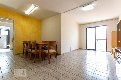 Apartamento No 4º Andar Mobiliado Com 3 Dormitórios E 2 Garagens - Id: 892933630 - 233630