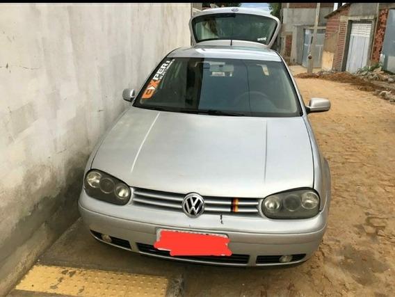 Volkswagen Golf 1.6 Generation 5p 2004