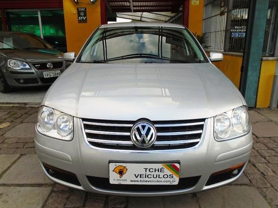 Volkswagen Bora 2.0 Manual