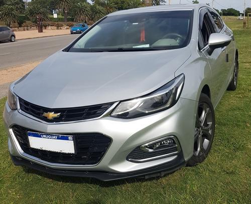 Chevrolet Cruze 2017 Ltz Plus 153 C.v Inmaculado!!!!