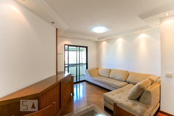 Apartamento Para Aluguel - Jardim Anália Franco, 3 Quartos, 100 - 893050605