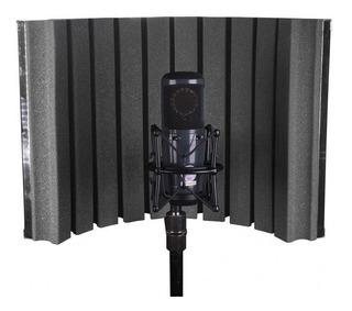 Panel Acustico De Microfono Rf30 Skp Musicstore Envio Gratis