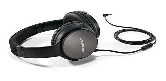 Fone Original Bose Quietcomfort 25 Qc25 Cancel. De Ruido