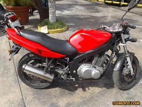 Suzuki Gs 251 Cc - 500 Cc