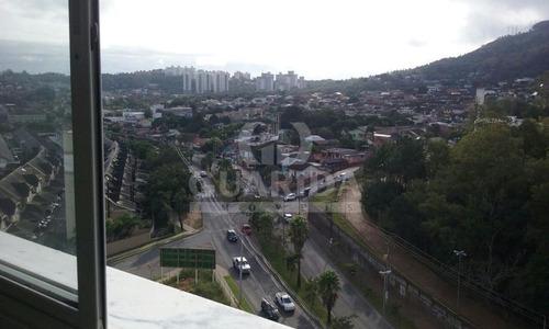 Apartamento - Jardim Carvalho - Ref: 159588 - V-159588