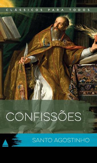 Confissões - Col. Clássicos Para Todos