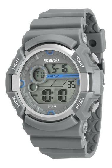 Relógio Speedo Masculino Ref: 81105g0evnp2 Esportivo Digital