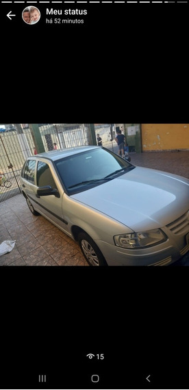Volkswagen Gol 1.0 Bluemotion Tec Total Flex 5p 2014