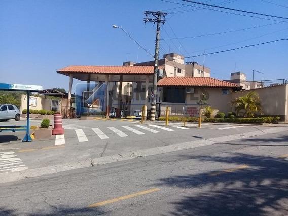 Venda Apartamento Sao Bernardo Do Campo Demarchi Ref: 136814 - 1033-1-136814