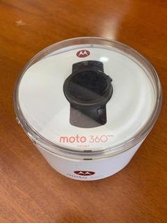 Reloj Smart Moto 360 2da Generación. Excelente Estado