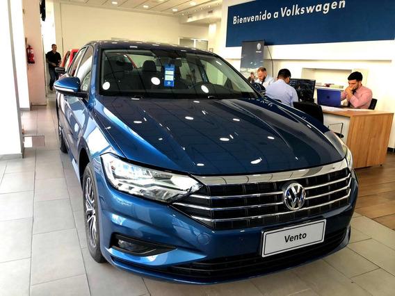 Volkswagen Vento Comfortline 0km Automatico 2020 Precio Full